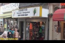 Amsterdam: an informative video