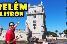 Belem Lisbon Travel Guide