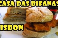 Best Bifanas in Lisbon – Casa Das Bifanas