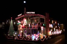 Best Christmas Lights in Orange County – Balboa Island