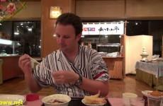 Best Onsen in Hokkaido Japan – Daiichi Takimotokan