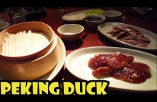 Best Peking Duck in Macau at Beijing Kitchen
