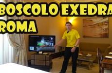 Boscolo Exedra Roma DETAILED Hotel Review