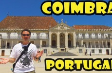 Coimbra Portugal Travel Guide