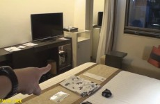 Courtyard by Marriott Tokyo Ginza Review
