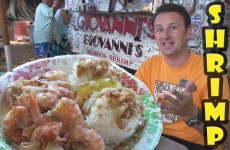 Giovanni's Shrimp Truck – The Best Shrimp in Hawaii