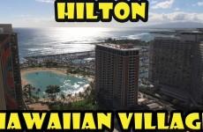 Hilton Hawaiian Village Resort Review