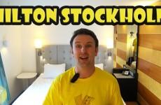 Hilton Stockholm Slussen Review