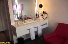 Hotel Dormero Stuttgart Germany Review