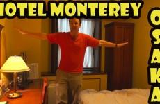 Hotel Monterey Osaka Review