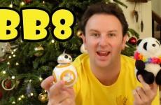 Introducing BB-8!