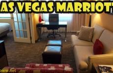 Las Vegas Marriott Review