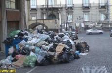 Naples Italy – The City of Trash