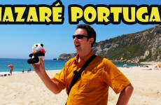 Nazare Portugal Travel Guide