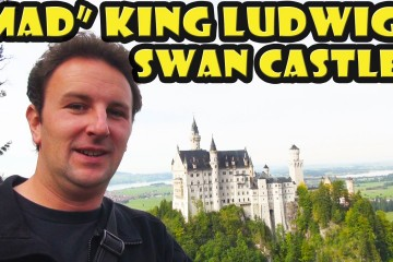 Neuschwanstein Castle in Germany Travel Guide