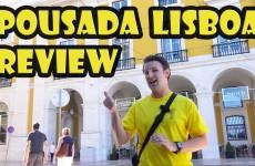 Pousada de Lisboa Hotel Review