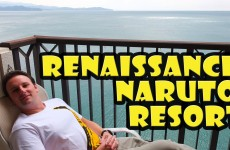 Renaissance Naruto Resort Review