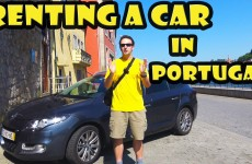 Renting a car in Portugal – Things you should know