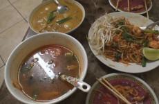Sab-E-Lee Thai Restaurant Review in San Diego