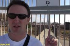 San Diego Border Field State Park Hike