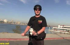 Segway Tour of Long Beach