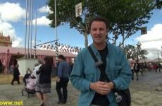 Seville Fair – Feria de Sevilla