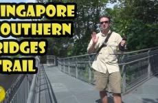 Singapore Southern Ridges Trail