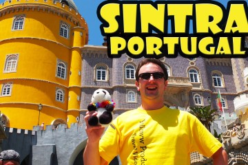 Sintra Portugal Travel Guide