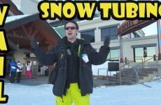 Snow Tubing at Vail Colorado Guide