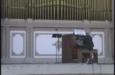 Spreckels Pipe Organ Concert at Balboa Park