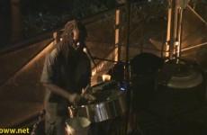 Steel Drum – Orlando Phillips – Where Ya From?