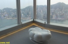 The Best View in Hong Kong – Sky100
