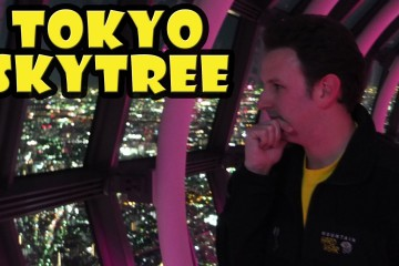 Tokyo SkyTree Travel Guide