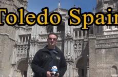 Toledo Spain Travel Guide