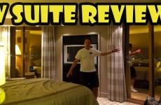 V Suite at THEHotel Mandalay Bay Las Vegas