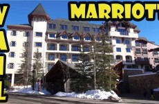 Vail Marriott Review