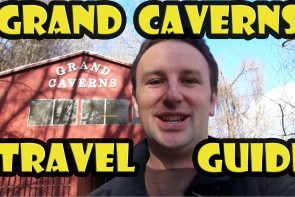Grand Caverns Travel Guide