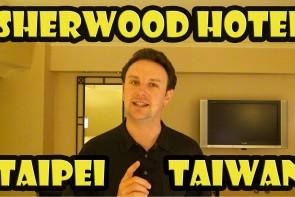The Sherwood Taipei Hotel Review