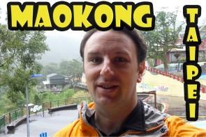 MaoKong (貓空) Travel Guide