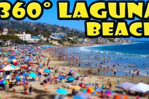360° Laguna Beach California