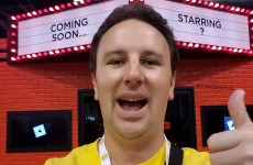 VLOG:  Opening day of VidCon 2016