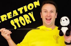 Yellow Productions Creation Story – Q&A Part 2