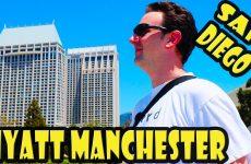 Manchester Grand Hyatt Downtown San Diego DETAILED Review