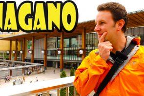 Nagano Travel Guide