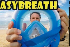 Tribord Easybreath Review – Best Snorkel Mask Ever