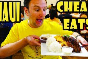 Best Cheap Eats in Maui