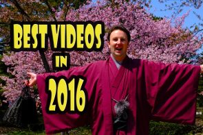 LIVE: 2016 Best Videos from Yellow Productions and Q&A
