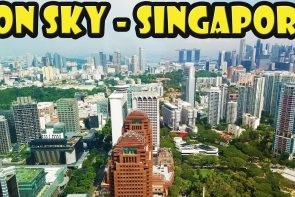 ION Sky – Best View in Singapore